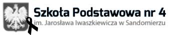 Szkoła Podstawowa nr 4  im. Jarosława Iwaszkiewicza w Sandomierzu
